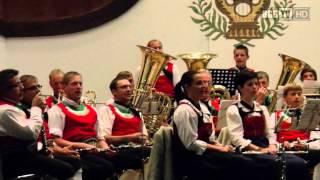 Standschützenmarsch - Bundesmusikkapelle Gerlos