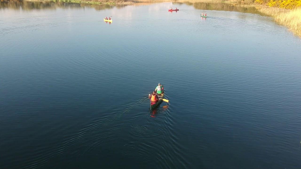 Paddlesports April 2019