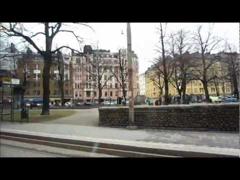 Helsinki Tram 3B-3T Ride - Short City Tour, Raitiolinja 3B-3