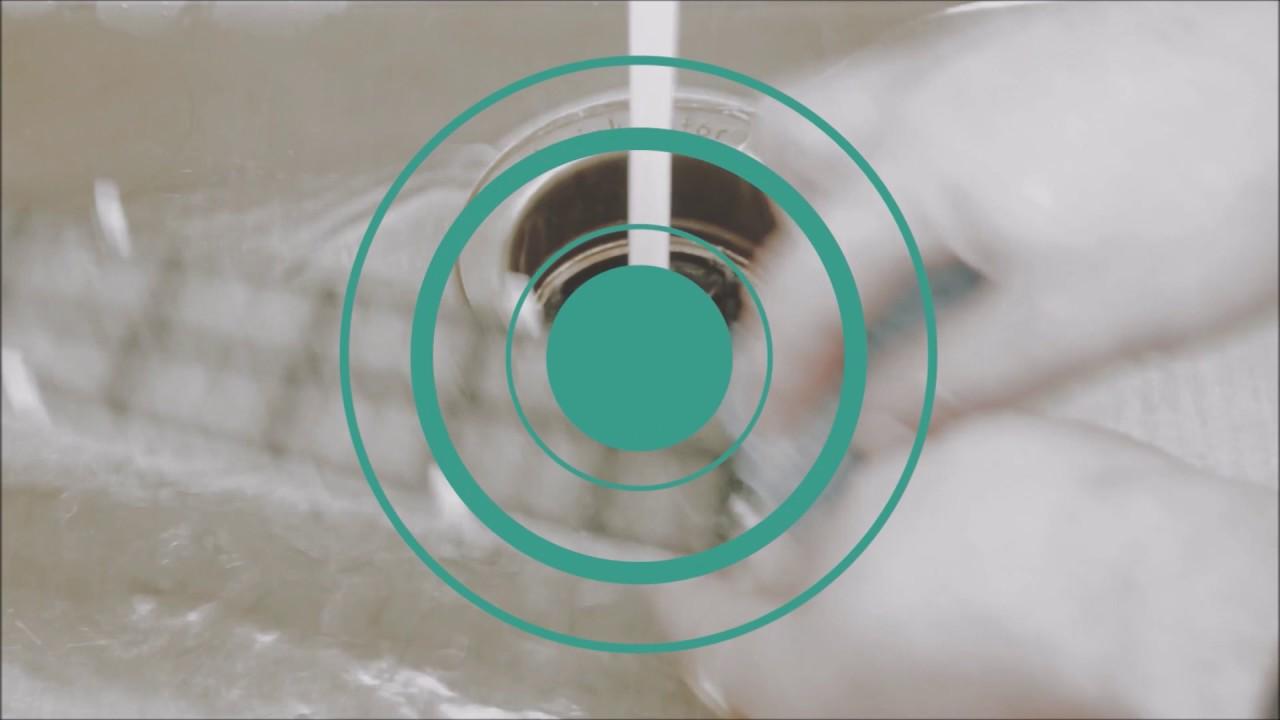 Hisense Dehumidifier