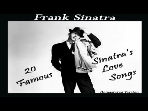Frank Sinatra - You Make Me Feel So Young