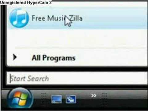 Free Music Zilla