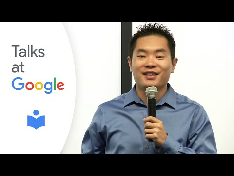"Jia Jiang: ""Rejection Proof"" | Talks at Google"