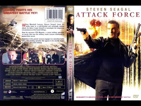 EPIC RANT -  Attack Force (2006) Movie Review