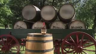 Как делают качественный виски (КАК ЭТО СДЕЛАНО?).