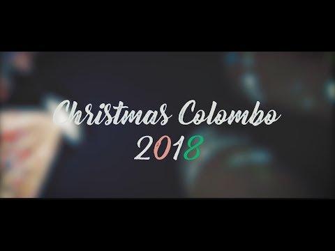 Christmas Colombo 2018