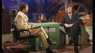 Stephen Fry on Room 101 - 1/3