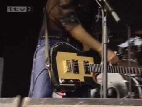My Vitriol - V Festival 2002 - Part 3