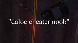 "GTA Online - ""daloc cheat noob"""