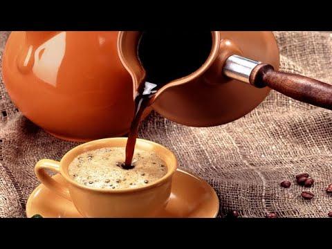 Как правильно варить вкусный кофе в турке