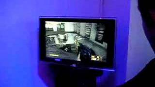 Resistance Fall of Man at Ps3 Source Party NYC