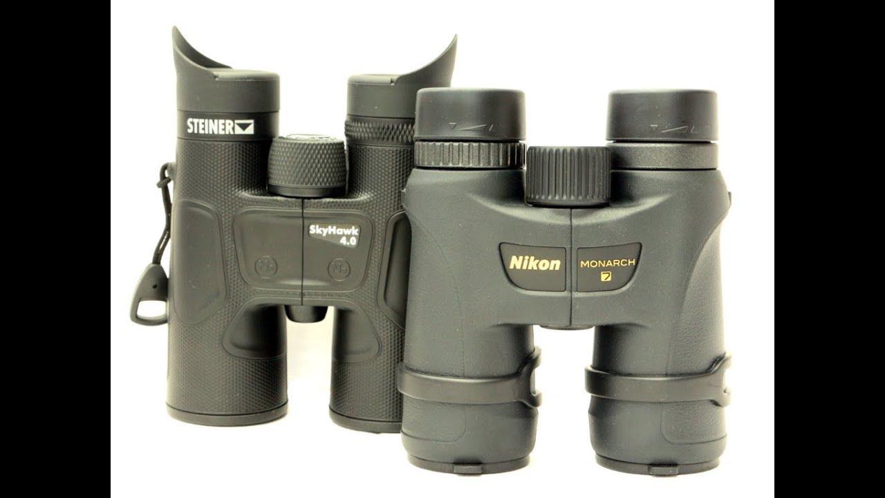 Jumelles NIKON PROSTAFF 5 10x42 /étanche robuste ergonomique