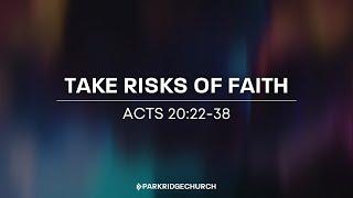 Parkridge Worship Service 1-17-2021 10:30am