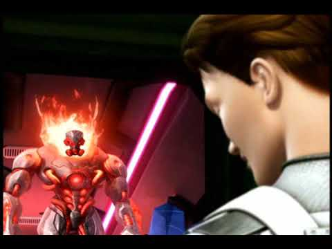 Max Steel vs la Amenaza Mutante Tercera Parte Audio Latino Videos De Viajes