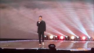 221113 張智霖 (歲月如歌) - 第十八届新加坡金曲奖 2013 ChiLam Cheung at Singapore Hits Awards 2013
