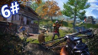 Far Cry 4 - Fuga da Durgesh 6° : Finalmente un
