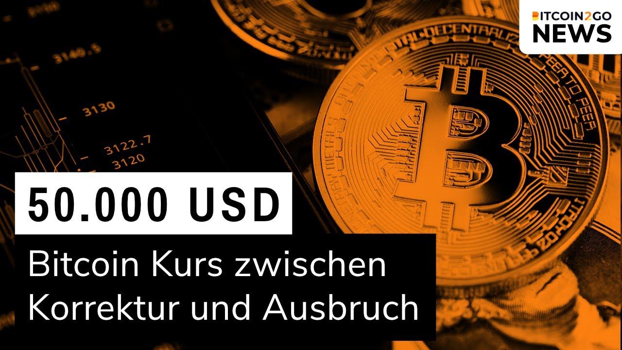 Bitcoin Kurs 50000.