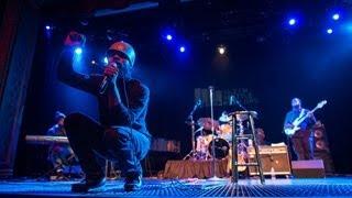 Cody ChesnuTT - Full Performance (Live on KEXP)