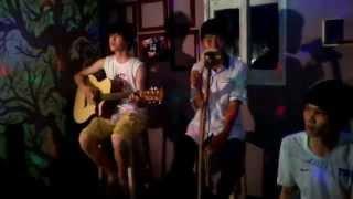[Tieu Nguyen Kiem Acoustic] Về ăn cơm - Cover