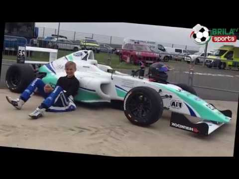 INSPIRATIONAL! 90 SECONDS ON BILLY MONGER - 90 SECONDS