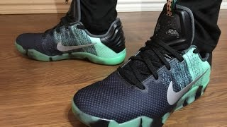 Nike Kobe 11 All Star Game GS unboxing