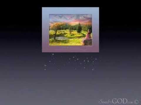 Soul to GOD -- Spiritual Art