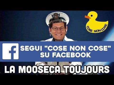 La Mooseca Toujours - Francesco Cesco (Enrico Papi Remix)