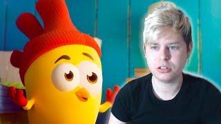 ESTO NO ES POKEMON 😱 Chicken Pox