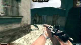 Army Rage Online Gameplay HD