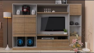 Apartment Interiors - Adarsh Palm Retreat Marathalli LeapStudio DESIGN