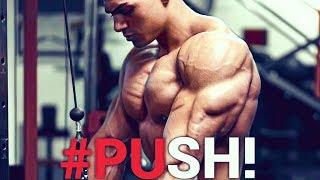 Download Video PUSH THROUGH THE PAIN - Bodybuilding Lifestyle Motivation MP3 3GP MP4