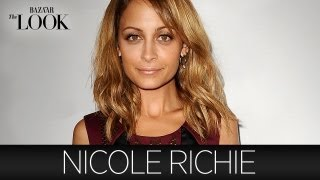 Nicole Richie - Style Guru | Harper