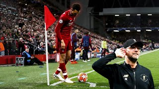 The Greatest European Nights At Anfield Under Klopp