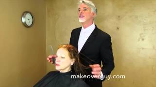 MAKEOVER: This Is What I Wanted! by Christopher Hopkins, The Makeover Guy®