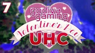 Godiva Gaming Ladies' Choice III   Valentine's Day UHC   w/ Edson, MK & KurtJMac    7