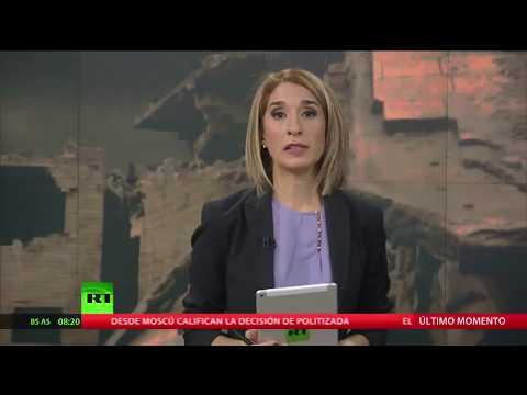"""Moscú: """"Parece que EE.UU. quiere quedarse con una parte de Siria"""""""