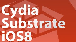 About Cydia Substrate on iOS 8