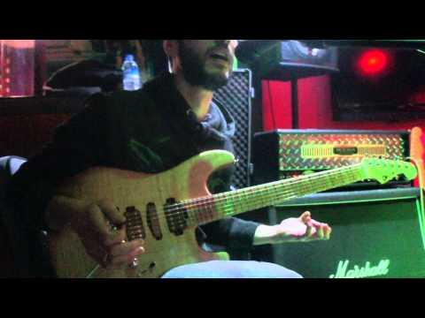 Ali Özen ve Eren Başbuğ ile Derin Müzik