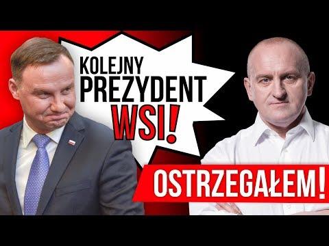 Kolejny prezydent WSI! Kowalski & Chojecki NA ŻYWO w IPP TV 4.04.2018