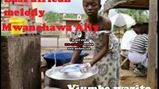 Viumbe wazito-East africa Melody