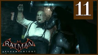 Penguin Batman Arkham Knight Episode 11