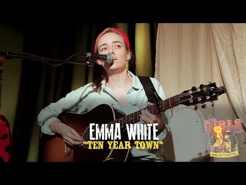 Emma White -
