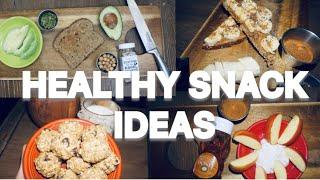 Baixar EASY HEALTHY SNACK IDEAS