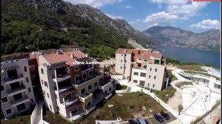 Dvosoban stan, ekskluzivni stambeni kompleks,Boka Kotorska-Morinj(, 2016-02-25T14:06:08.000Z)