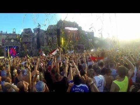 Tomorrowland 2013 | Aftermovie HD