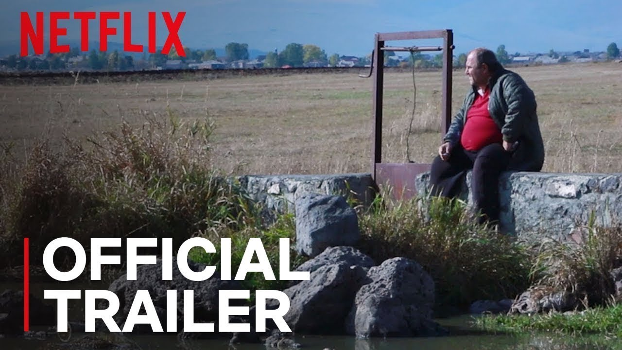 The Trader (Sovdagari) | Official Trailer [HD] | Netflix