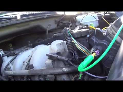 "GM Chevy truck: ""REDUCED ENGINE POWER"" Case Study- Part 2"