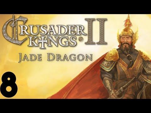 CK 2: Jade Dragon - #8 - The Tao Te Three