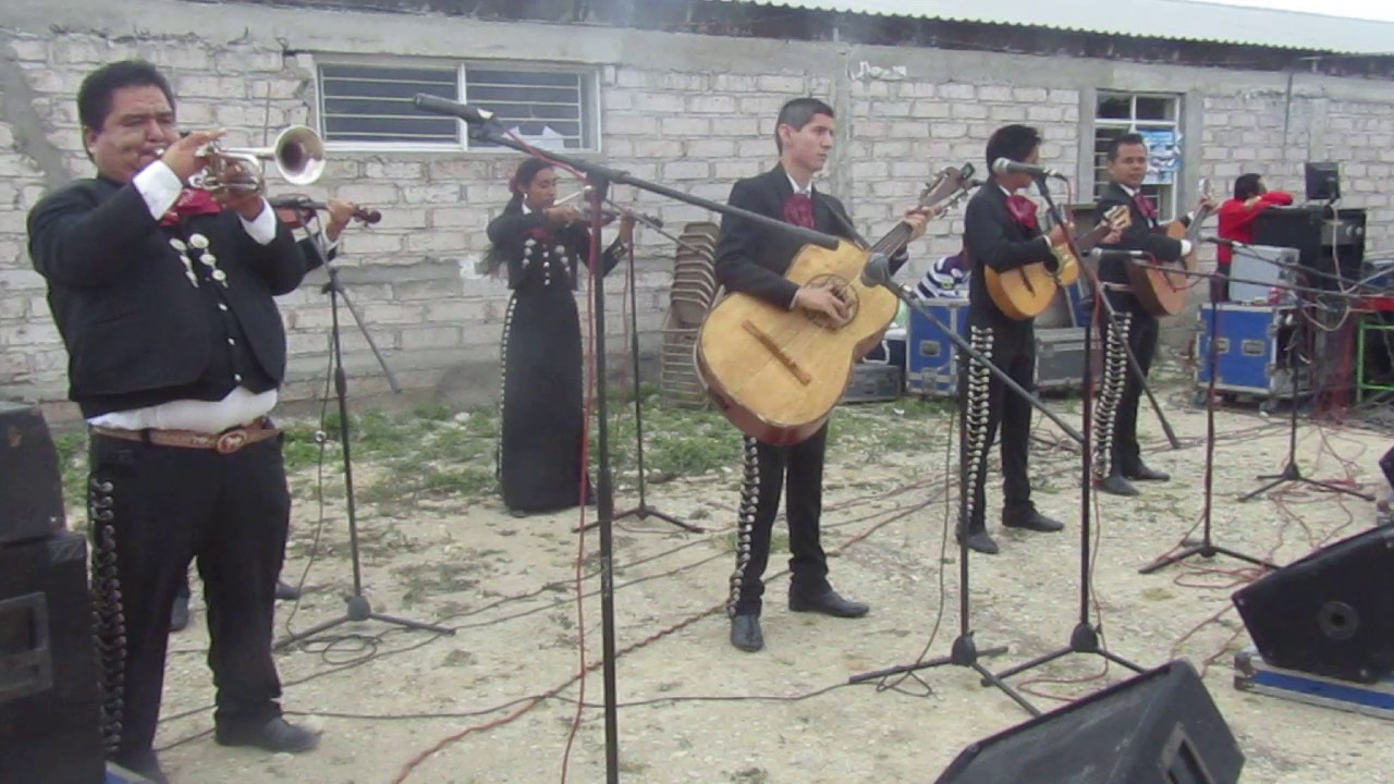 Mariachi Viva Mexico Coronilla Divina Misericordia Fiesta de la Divina Misericordia 2017