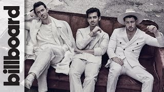Jonas Brothers' Billboard Cover Shoot: COVER'D